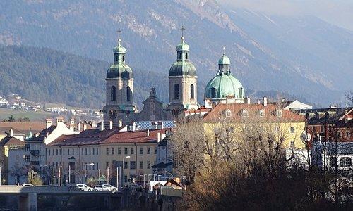 Dom zu St. Jakob