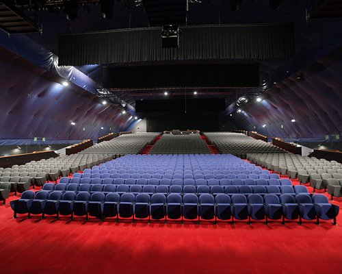 Sala Teatro della Luna