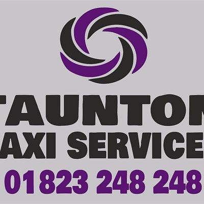 Taunton Taxi Services 01823 248248