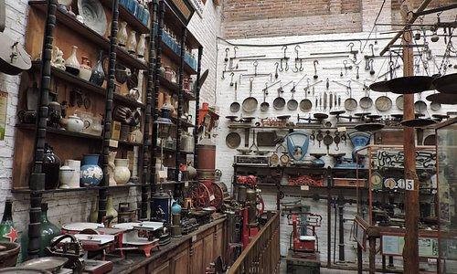 Museo Rocsen.-