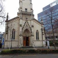 Katholische Pfarrei St. Peter und Paul