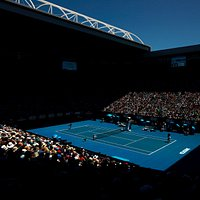 Centre Court - Rod Laver Arena