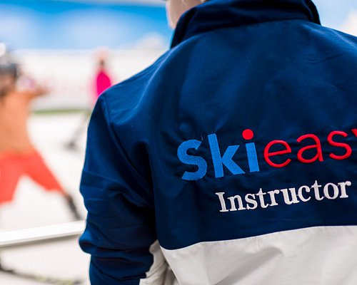 Our instructors are fully qualified and trained to make the transition from snow to Skieasy