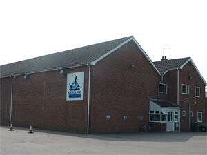 Broadland Sports Club