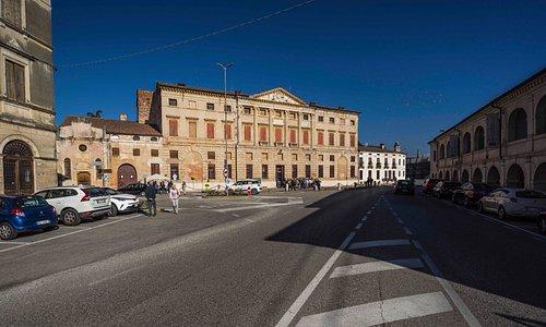 Villa Verlato.