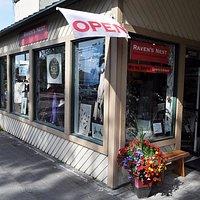 Vashon Raven's Nest Northwest Coast Native Arts & Gifts