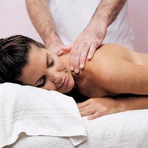 Sopron massage