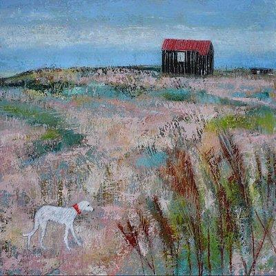 Anna Wilson Patterson at Atrium Gallery