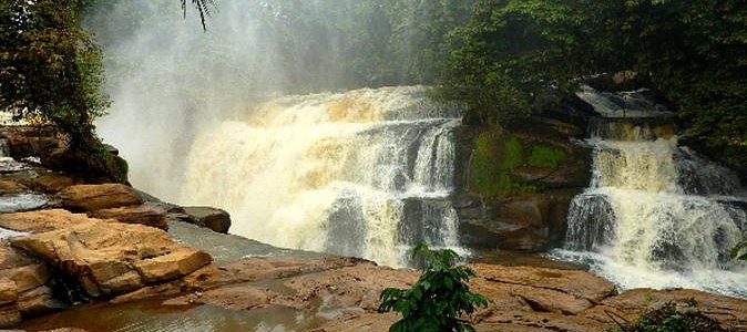 Day Tour- Bela Falls  Picnic & Village Visit