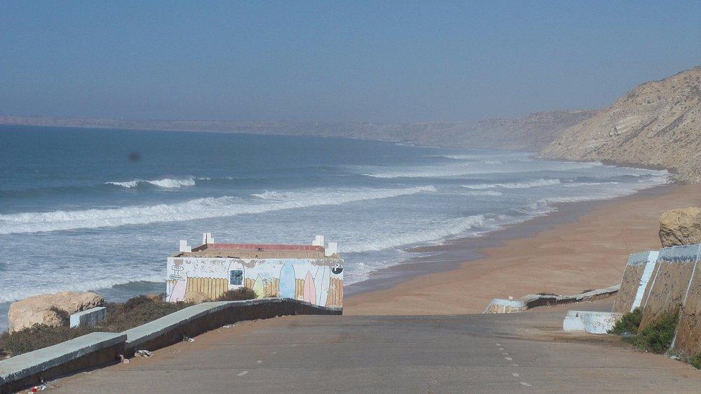 Lalla Fatna Beach
