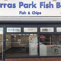 Borras Park Fish Bar