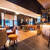 The Doyen Cafe Bar
