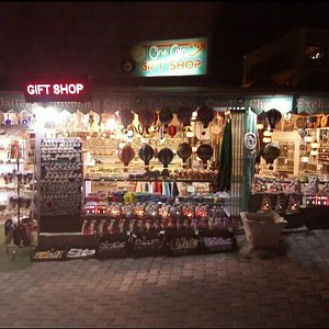 One Coin Gift Shop