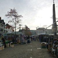 market day,Ripon