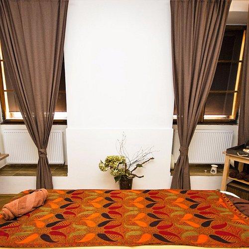 Franzensbad thai massage Sawan Royal