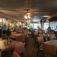 Tiki Terrace Restaurant, Kaanapali Beach Hotel, Maui