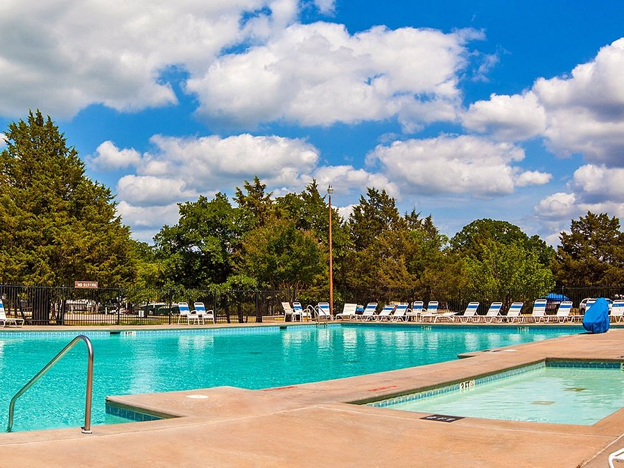 LAKE TEXOMA RV CAMPGROUND - Updated 2021 Prices & Reviews ...