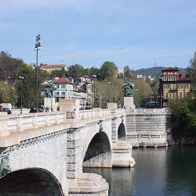 Torino, Ponte Umberto I