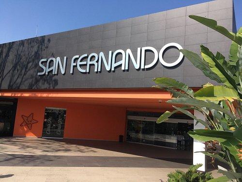 Plaza San Fernando - Colima