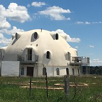 The Domehouse