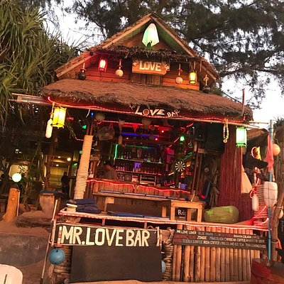 Mr.Love Bar
