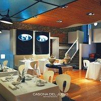 Restaurante Casona del judio