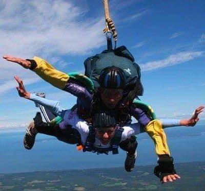 Atlantic School of Skydiving
