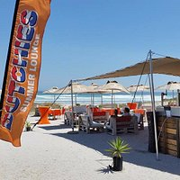 Dutchies Summer Lounge