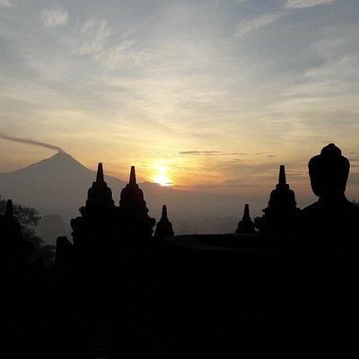 Truly Borobudur Tours