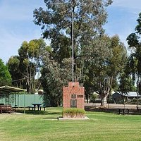 Culgoa Soilders Memorial And Childrens Playground