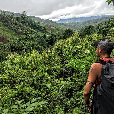 Viewpoint , Maehongson area