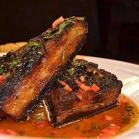 Pork Belly Chicharron