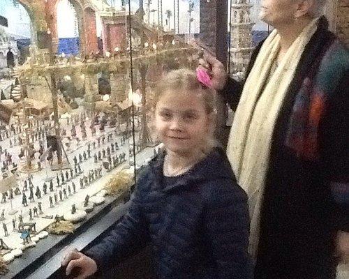 С дочкой провели 2 часа с превеликим удовольствием