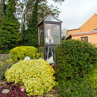 Shrine to St. Brigid