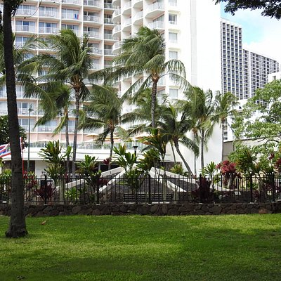 Final Resting Place of Hawaiian Ancestral Remains