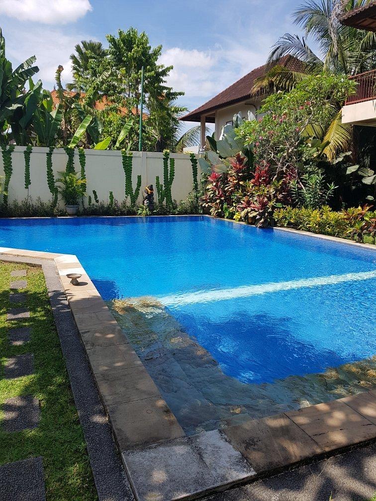 Putri Ayu Cottages Prices Cottage Reviews Ubud Bali Tripadvisor