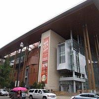 뮤직 시티 센터(Music City Convention Center)