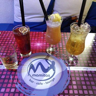 Mamitas Bar
