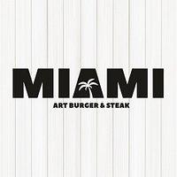 MIAMI Burger & Steak