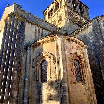 Une église à découvrir