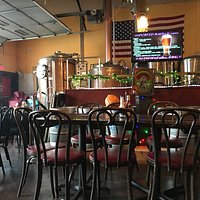 Nice place to eat and have a draft beer. A must visit in Callicoon, NY