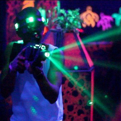 Awesome LaserTag