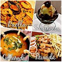 Fotos sobre o Restaurante Oceano em Mangaratiba
