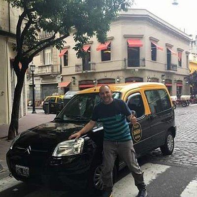 Buenos Aires Melhor de taxi