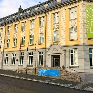 Museumsbygningen