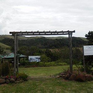Mount Moreland