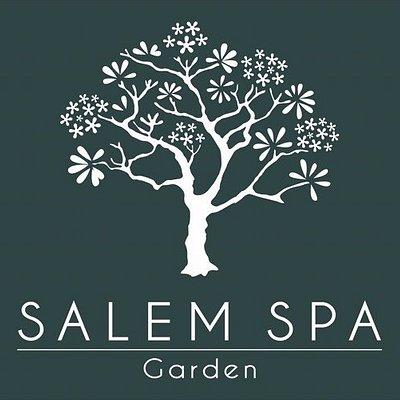 Logo Salem Spa Garden