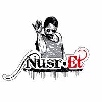 Nusr-Et Logo