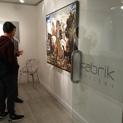 Fabrik Gallery