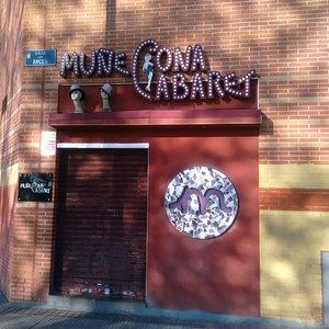 Muñecona Cabaret